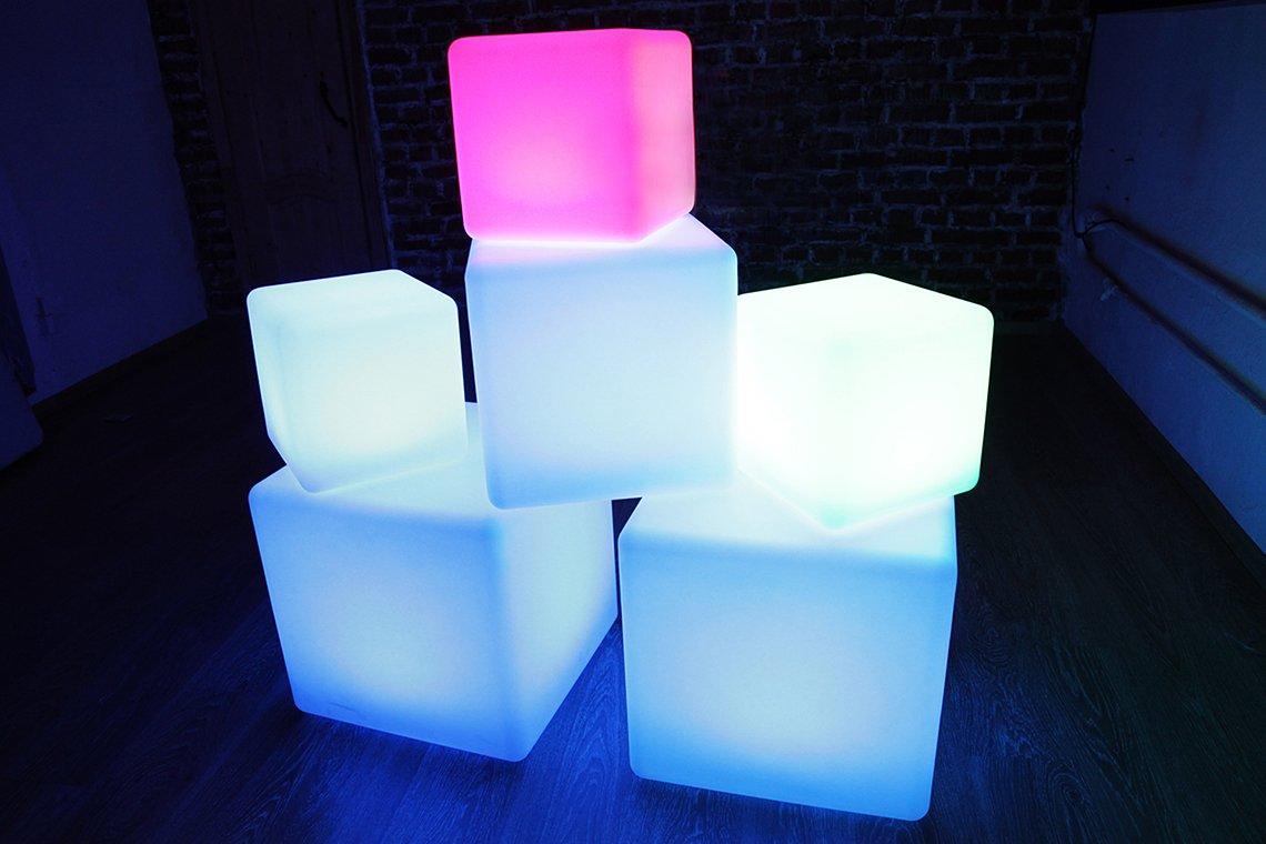 LED slide